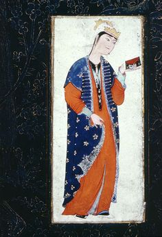 A Young Woman,c. 1550