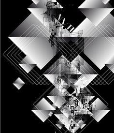 Elan Puzzle TBT ski | vbg.si - creative design studio