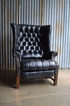 Reserved Mid Century Modern Recliner Chair In The Baughman