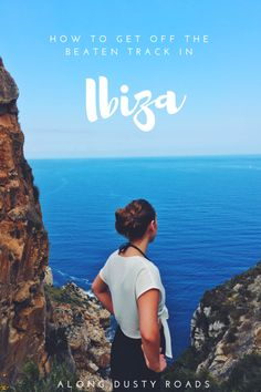 Ibiza doesn't have to mean late nights and night clubs - get off the beaten track and discover the other side of this beautiful island!