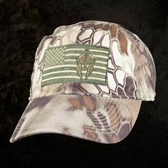 Baseball Hat Mesh Us Flag Mossy Oak Usa Camo Hunting Caps Trucker Realtree