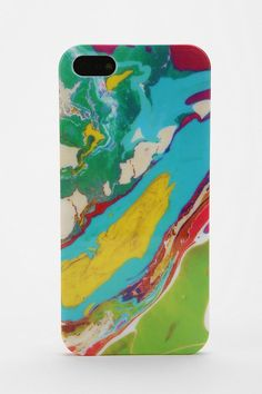 UO Marble iPhone 5 Case