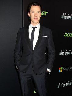 NEW PICTURES of Benedict Cumberbatch - photos