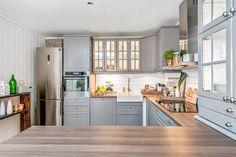 bodbyn-kjøkken-kitchen-ikea.jpg (850×567)