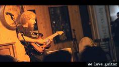 Guthrie Govan Live Sevens Amazing Perform