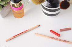 Pastello labbra Neve Cosmetics - Review, Swatches e Inci
