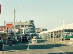 Hampton Beach Nh, The Hamptons, Street View, Places, Summer, Summer Time, Lugares