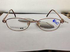 6eddb4fc8986 Authentic ASPEX EASYCLIP Magnetic clip on designer Eyeglasses
