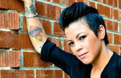 ... Pinterest   Short hairstyles, Butches and Celebrity Short Hairstyles