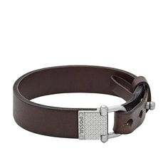Fossil Armband für Herren JA6584040 aus der Serie Vintage Casual hier online bestellen
