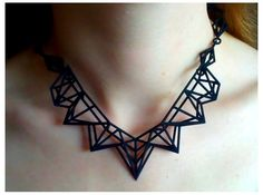 3D printed jewelry.Join the 3D Printing Conversation: http://www.fuelyourproductdesign.com/