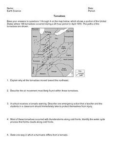 worksheet glacier erosion and deposition editable earth science. Black Bedroom Furniture Sets. Home Design Ideas