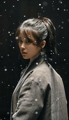 Korean Star, Korean Girl, Asian Girl, Korean Actresses, Korean Actors, Actors & Actresses, Instyle Magazine, Cosmopolitan Magazine, My Hairstyle