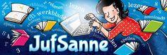 Digibordlessen Juf Sanne- De digibordlessen zijn gemaakt in Microsoft Powerpoint. Om ze te kunnen gebruiken heb je Microsoft Powerpoint 2007 of hoger nodig, of alleen de gratis beschikbare Powerpoint viewer. Er zijn digibordlessen beschikbaar in de volgende categorieën: Digibordlessen overig Digibordlessen rekenen Digibordlessen taal