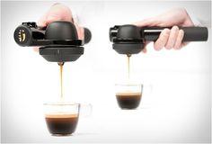 Handpresso Portable Esspresso Machine