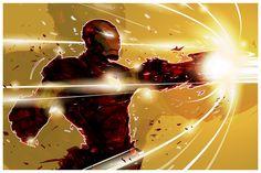 Iron Man by ChasingArtwork on DeviantArt