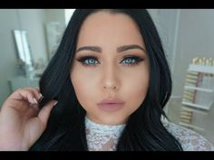 Full Coverage DRUGSTORE Foundation Routine 2016 - YouTube