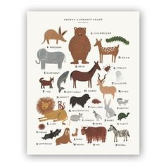 Illustrated art print created from an original gouache painting by Anna Bond. Natural white cover archival paper in full-color. Made in USA.