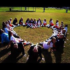 Best soccer picture! My favorite place in the world is on the soccer field!