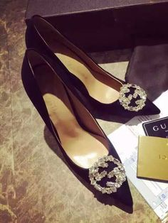 db7bc3a18 19 Best Gucci images in 2016 | Christian Louboutin Shoes, Jimmy Choo ...