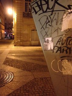 Stickers @ Paris Project #01