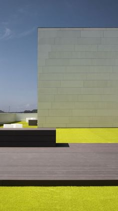 BBK Sarriko Centre / Architects: ACXT  Location: Bilbao, Spain