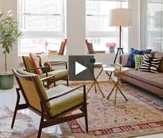 Video: Chic Studio Apartment
