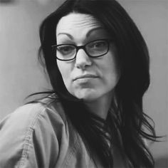 Some of you asked for more Alex Vause/Laura Prepon gifs, so here you go. - Imgur