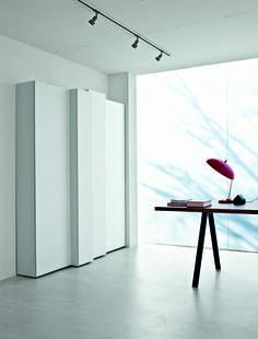 Blio Bookcase - Unit E