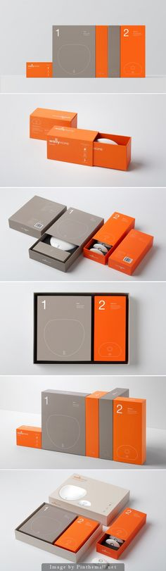 #packaging #branding #design #minimal