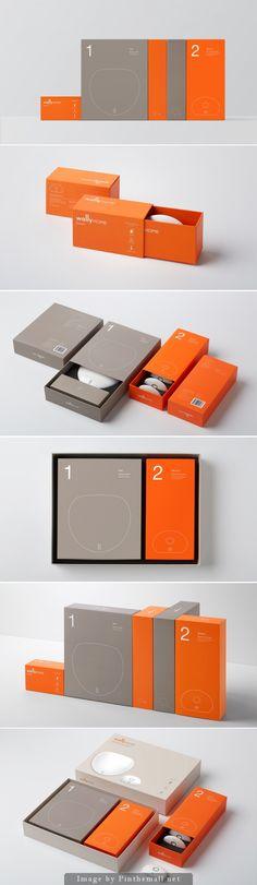 #packaging #branding #design #minimal