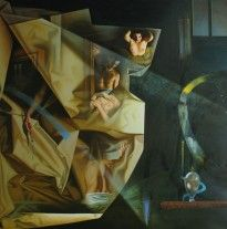 L'EVEIL - Nicolae Maniu