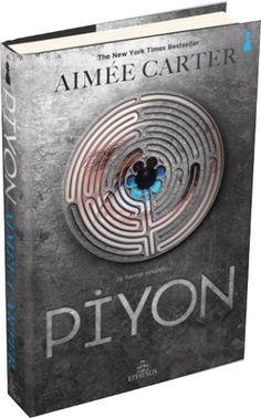 Aimee Carter - Piyon