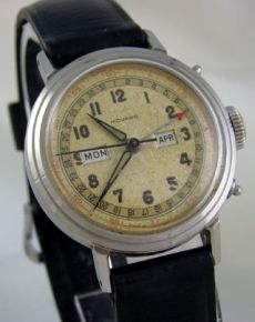 MOVADO Triple date calendar at Ashton-Blakey Vintage Watches Omega Automatic, Omega Seamaster Automatic, Vintage Watches For Sale, Armani Watches For Men, Design Movements, Pocket Watch Antique, Stainless Steel Screws, Champagne Color, Modern Man