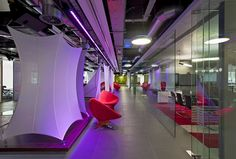 Moveable Office Screens | Cussons, Manchester