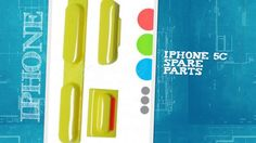 iPhone 5c Parts Canada | iPhone 5c Parts Online
