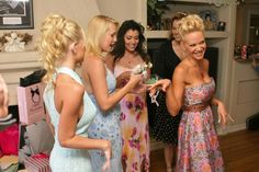If you're planning your friends #bridalshower, you'll need this checklist. http://www.popsugar.com/love/Bridal-Shower-Checklist-34611145#photo-34611145
