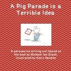 It seems impossible. How can a pig parade be a terrible idea?! However, Ian Michael Black is very persuasive in his book with the same title. I lov...