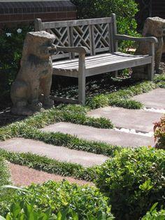 Arthur Lathouris Landscape and Garden Designer /Hunters Hill