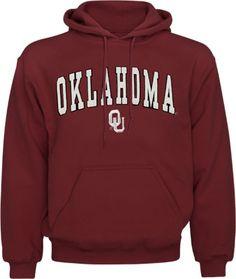 OU, XL hoodie