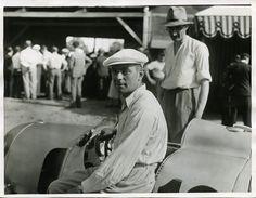 1935 Bernd Rosemeyer Auto Union French Grand Prix