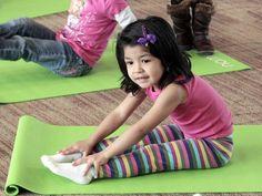 Kids Yoga StoryStretchers