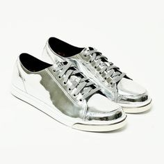 Vera Women's Silver, $95, now featured on Fab.