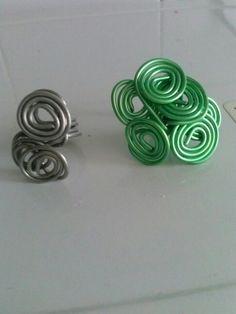 Mis anillos
