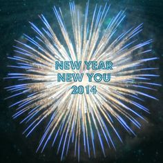 Happy New Years! I want all of your dreams to come true for 2014. Follow this guide to successful New Year's Resolutions and they will! Muzic To My Ears Life