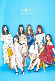 Princess Kim Sojung of the Ethereal Kingdom🥰👑 — 181119 Gfriend Album, Gfriend Yuju, Kpop Girl Groups, Korean Girl Groups, Kpop Girls, Girlfriend Kpop, G Friend, Korean Entertainment, Vacation Outfits