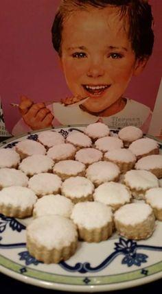 Mantecaditos, Taurus, Sweet, Food, Virginia, Tela, Bagel Recipe, Christmas Sweets, Cake Recipes