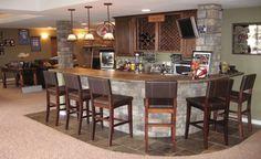 Confira dicas de como aproveitar bem o porão da casa - ZAP em Casa