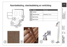 Advise window decoration, flooring and lighting Utrecht, My Design, Windows, Flooring, Interior Design, Space, Lighting, Decoration, Nest Design