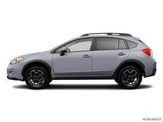 New 2013 Subaru XV Crosstrek